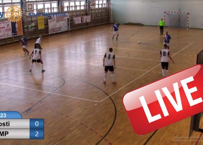 Futsal – Transmisja Na Żywo
