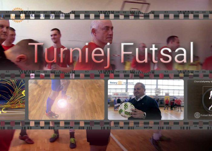Futsal – Film Promocyjny