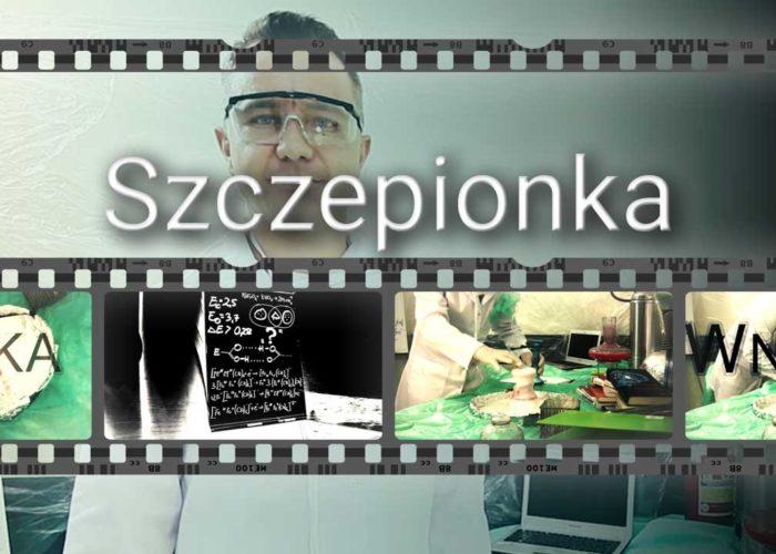 Szczepionka – Film Promocyjny