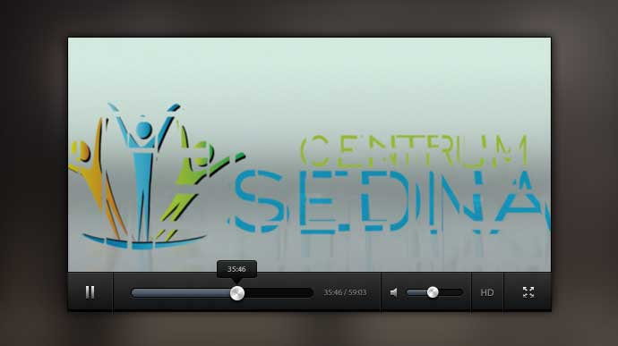 Centrum Sedna Sezon 2 – Intro
